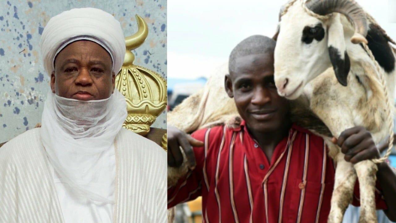Photo of Sultan declares Friday as public holiday to celebrate Eid-el-Kabir | Details