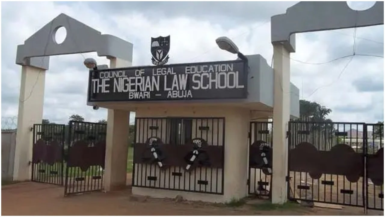 Photo of Nigerian Law School audit uncovers N32m annual payment to an unnamed cleaner