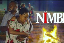 Photo of Odunlade Adekola and Toyin Abraham were beautiful to watch in 'Nimbe'
