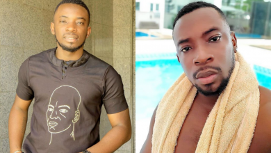 """Photo of """"I'd rather marry a good cook than marry a s*x addict"""", Linda Ikeji's brother, Peks opens up"""