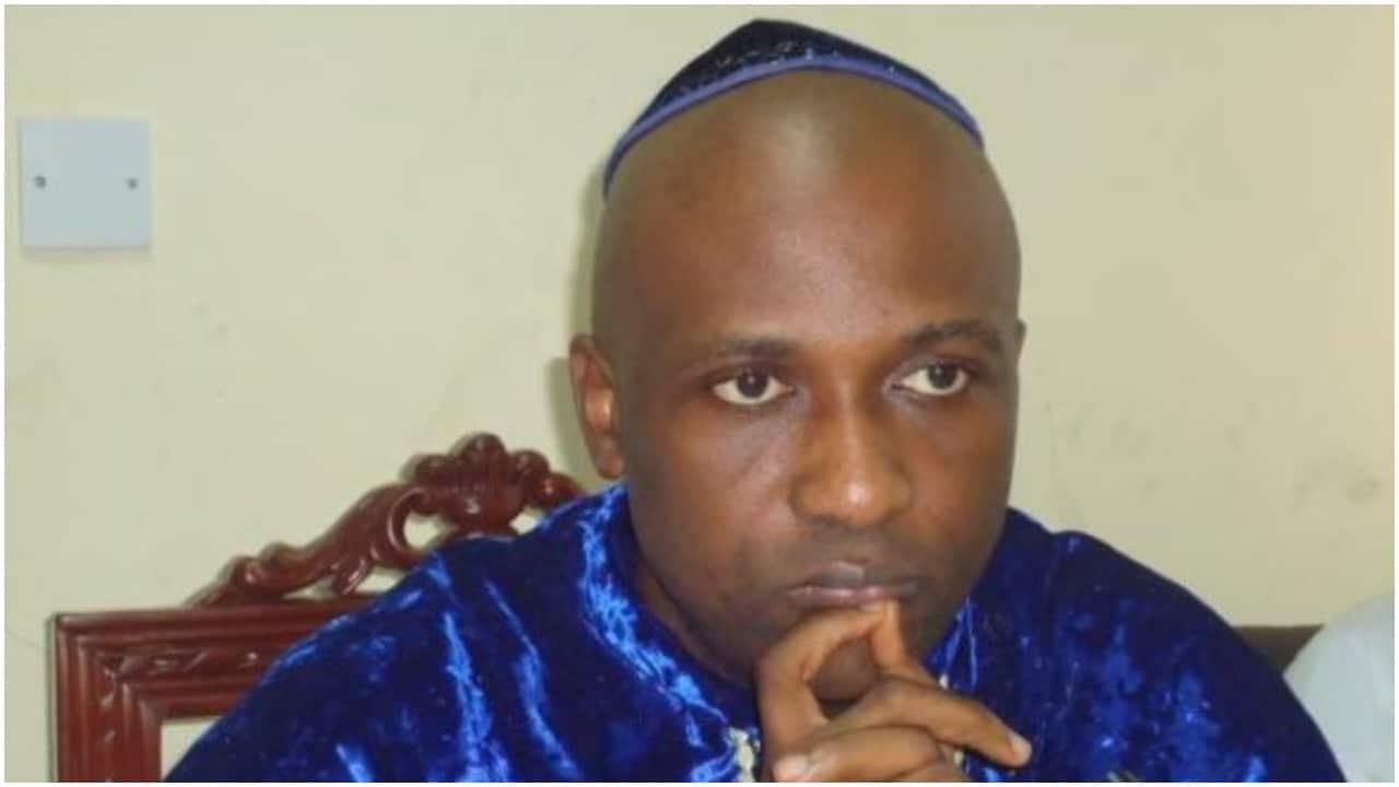 Photo of Edo election: COVID-19 will kill riggers – Primate Ayodele