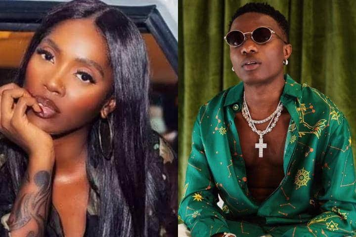 Photo of The relationship between Wizkid and Tiwa Savage might have crashed, here are evidences