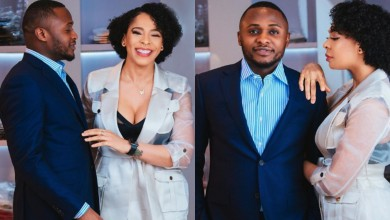 Photo of Pre wedding pictures? – Nigerians ask as Ubi Franklin sparks dating rumours with BBNaija Tboss