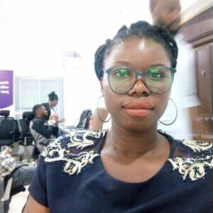Photo of Chukwuani Victoria