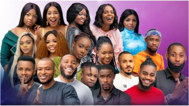 Photo of If you think BBNaija is good, may your kids end up being f*ngered like Kiddwaya did to Erica – Lady