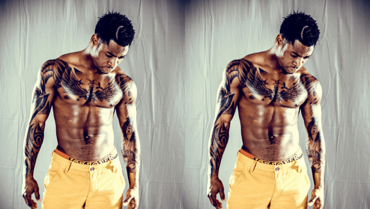 Photo of My Body Attracts Female Fans – Popular Stunt Actor, Crackydon brags