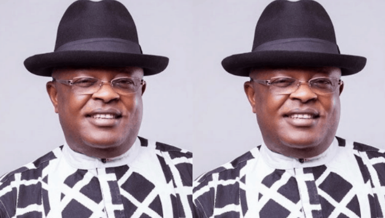 Photo of No EFCC, ICPC will stop Nigerian leaders from stealing' – Umahi