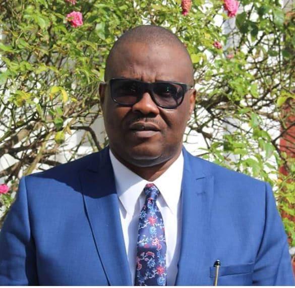 Photo of Former Speaker, Zakawanu Garuba is dead