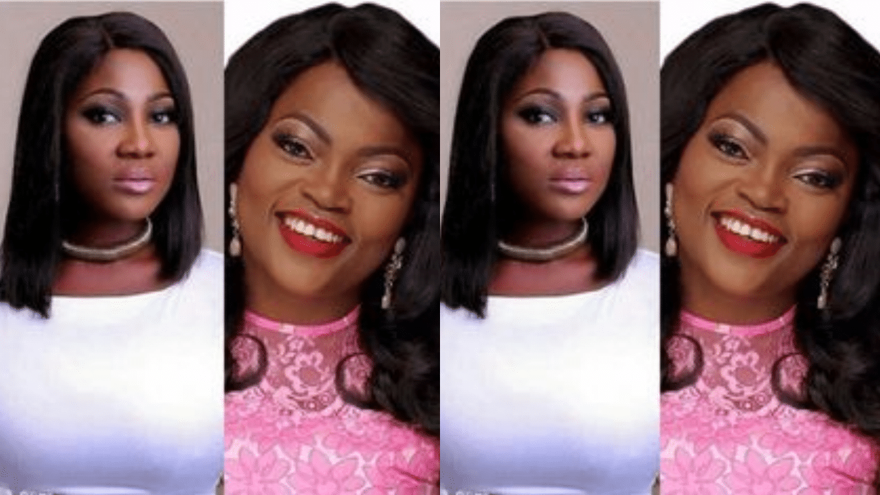 Photo of Funke Akindele, Mercy Johnson and the people who have called them out for allegedly being WICKED