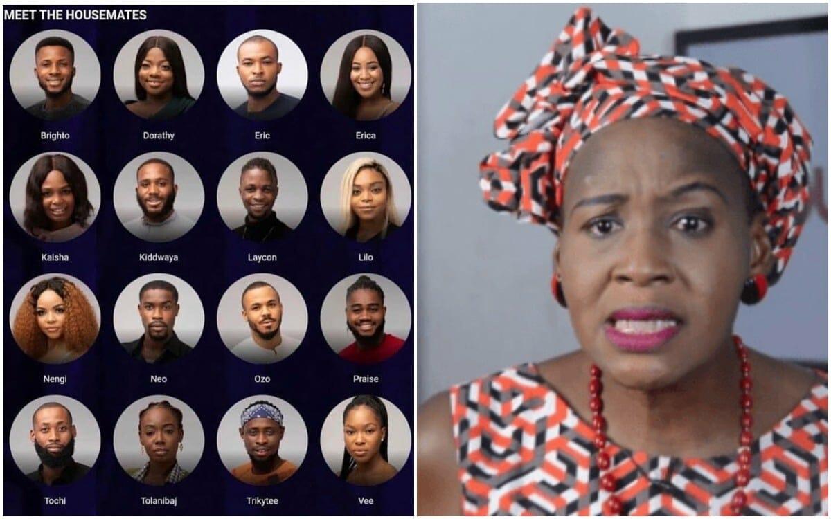 Photo of Kemi Olunloyo gives breakdown of BBNaija 2020 housemates, says Nengi is high budget Tacha