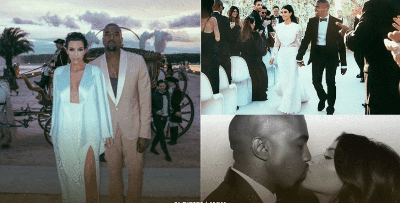 Photo of I have been trying to divorce Kim Kardashian for two years — Kanye West