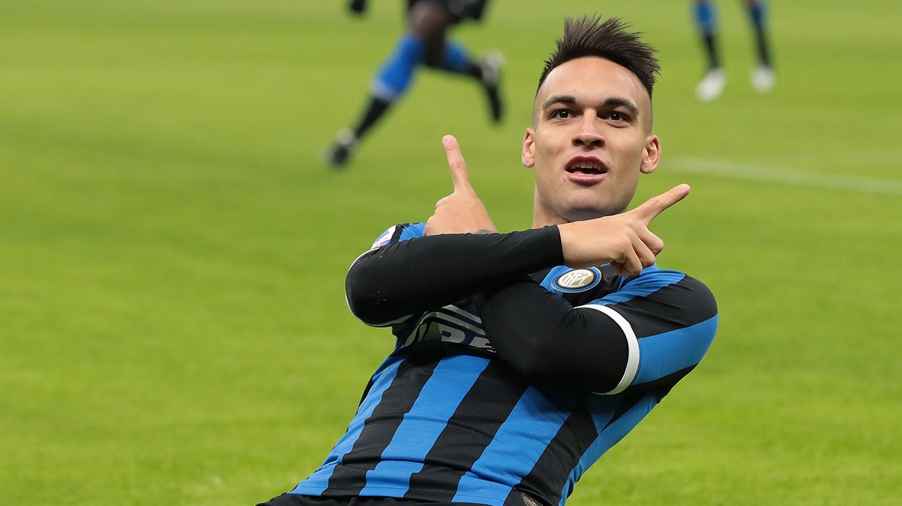 Photo of Barcelona gives update on signing Lautaro Martinez from Inter Milan
