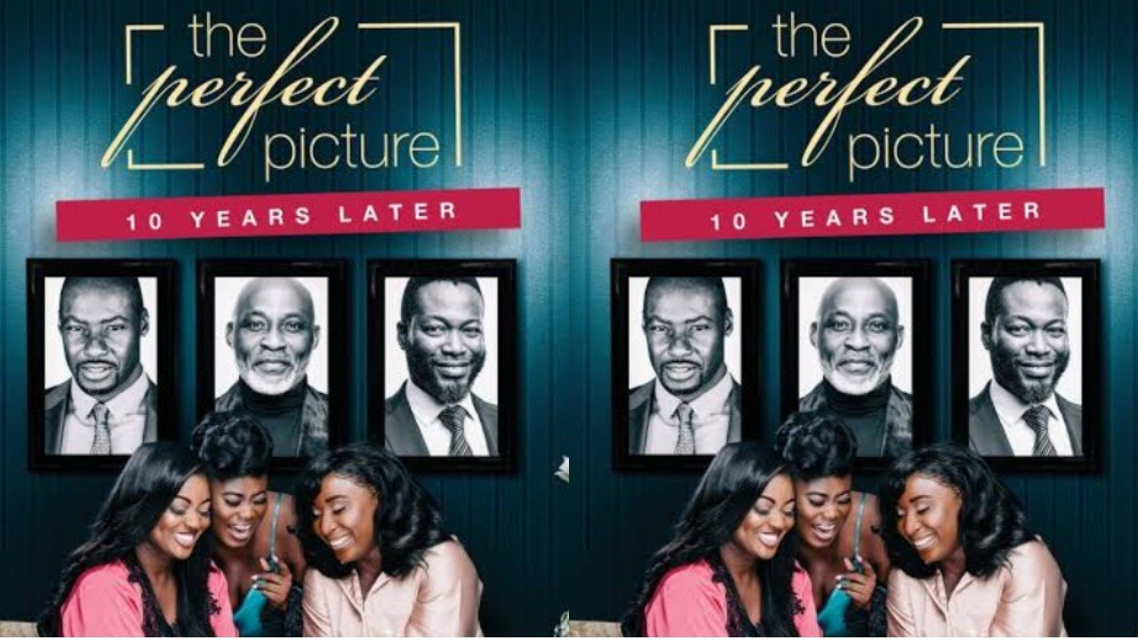 Photo of Movie Review: The Perfect Picture, should it have been titled Marriage Lessons 101?