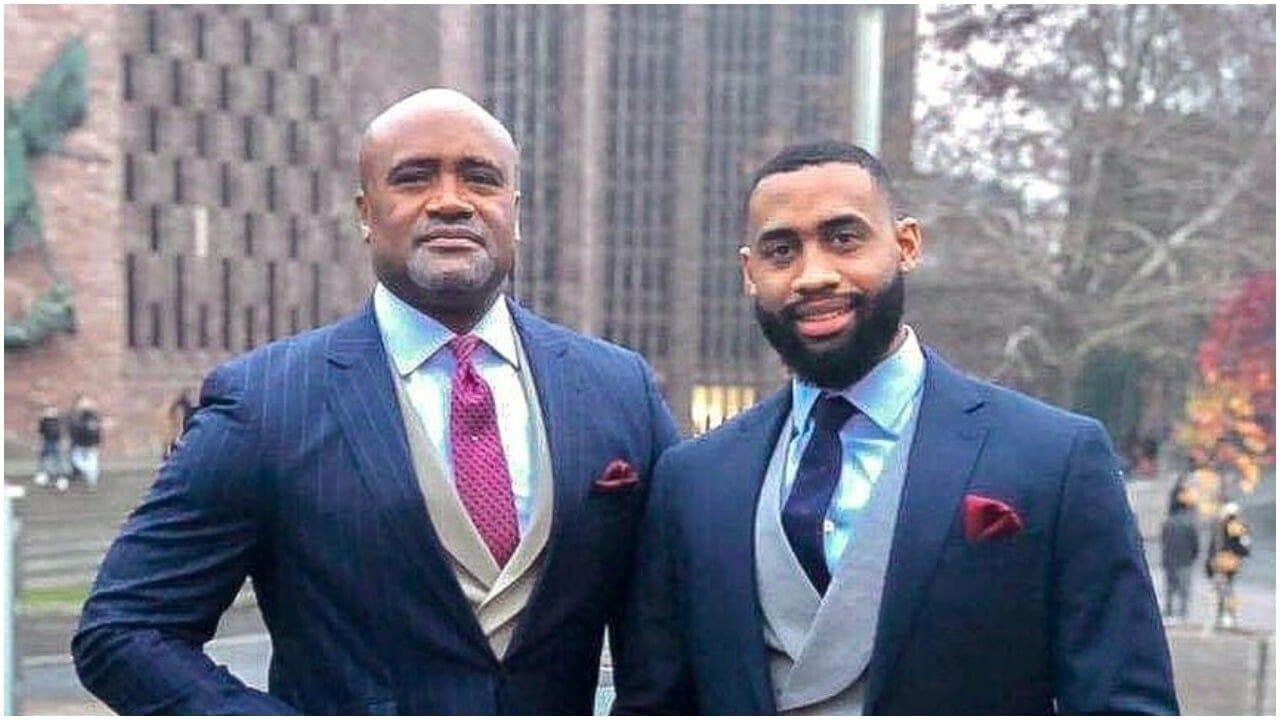 Pastor Paul Adefarasin's handsome