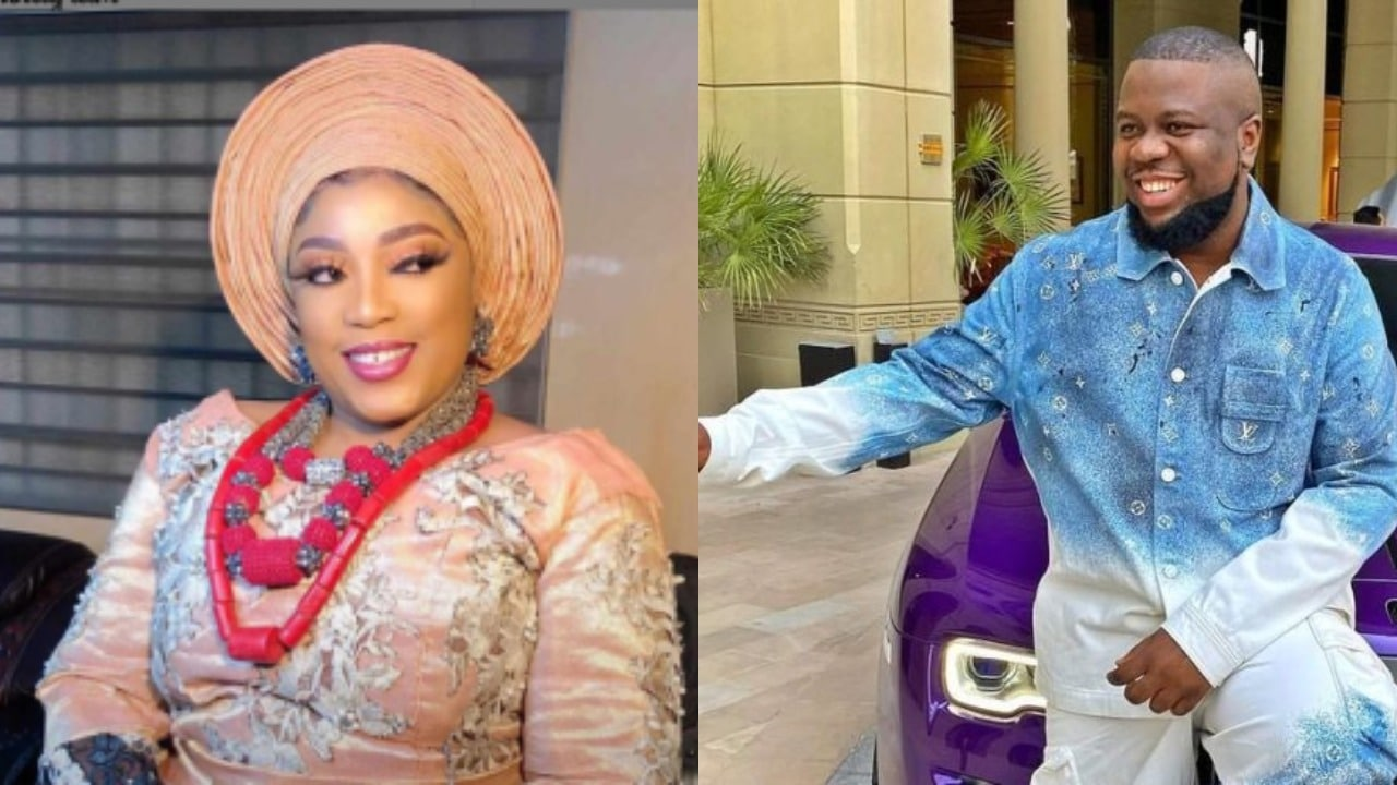 Photo of Lola Magret, Hushpuppi and other Nigerian celebrities arrested for fraud Abroad