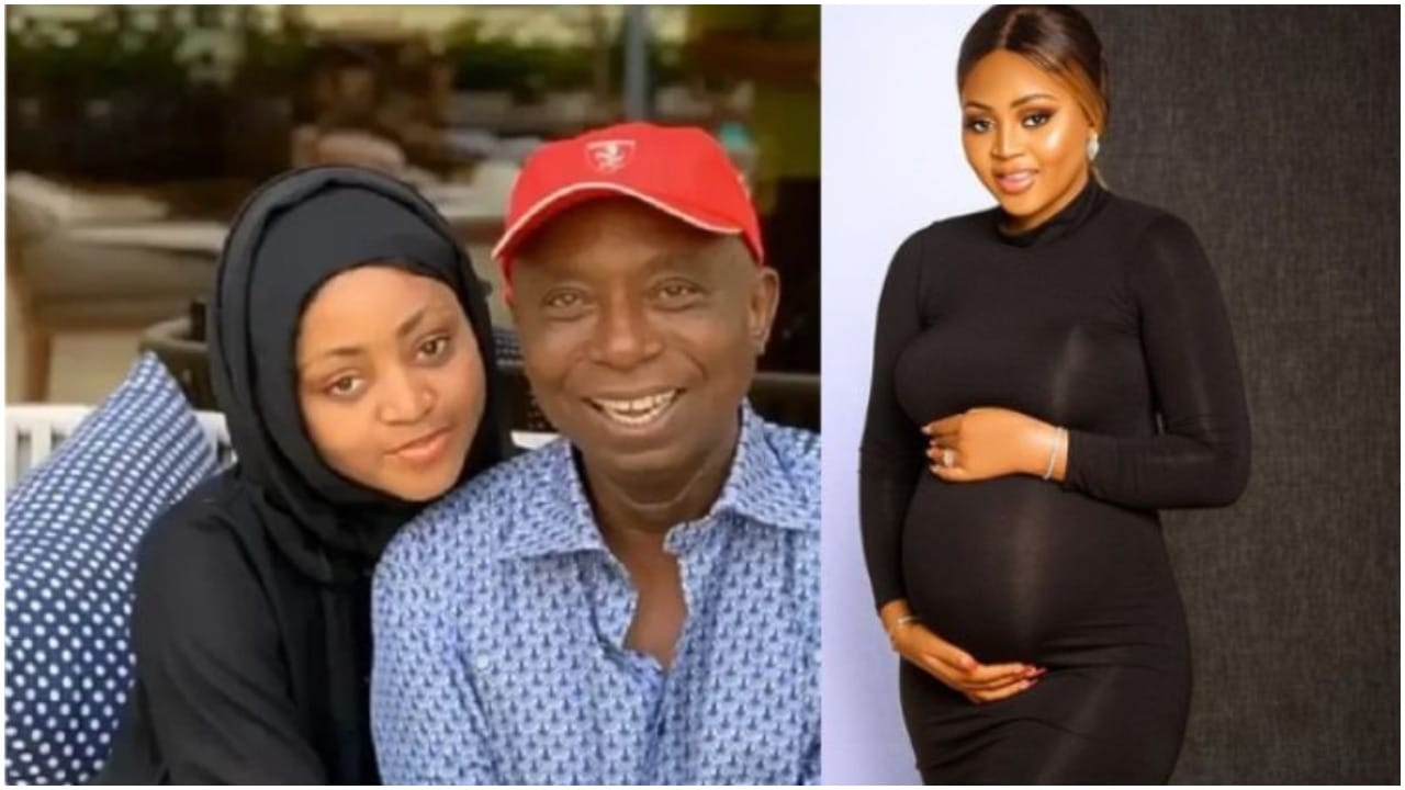 "Photo of ""I married Regina Daniels and my other 5 wives as virgins"", Ned Nwoko boasts"