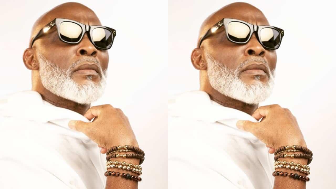 Richard Mofe Damijo killed Nollywoodbirthday