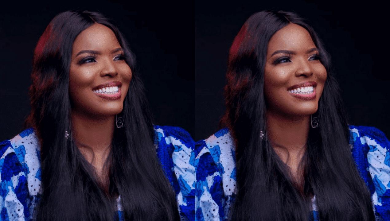 Photo of Popular Nigerian Gospel singer, Princess Peters nominated for Maranatha Award USA