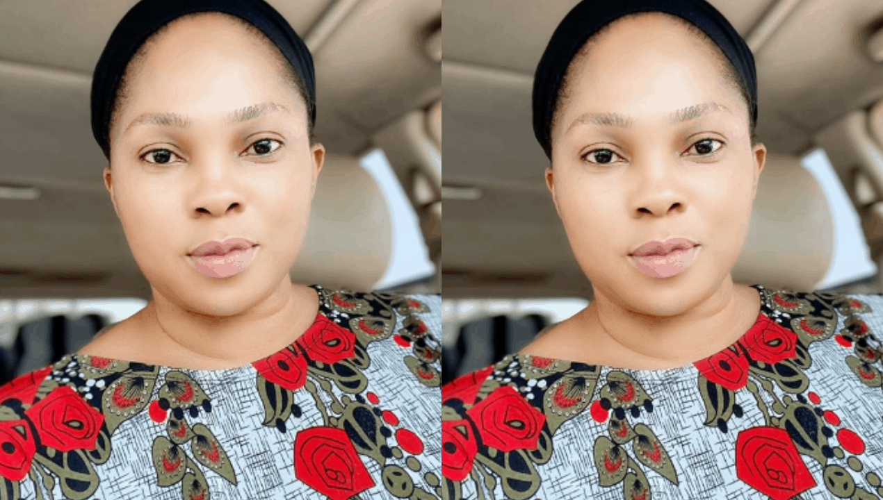 """Photo of """"Women are wicked, I fear them"""", Popular actress, Regina cries out"""