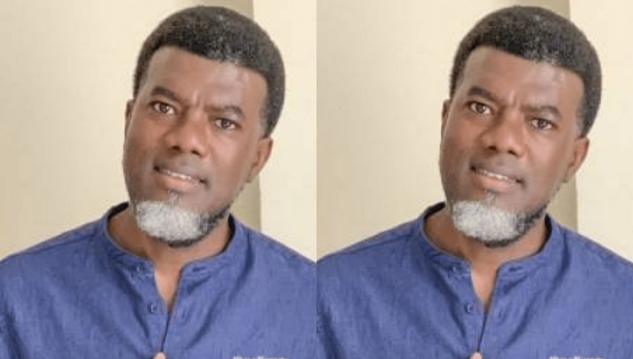 "Photo of ""Are there no credible Southerners?"", Reno Omokri drags Buhari for appointing a Northern Muslim as EFCC boss"
