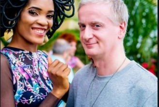Photo of Nollywood actress Chike Lann surprises husband with expensive gift (photo)