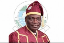 Photo of UNILAG Goverening Council fires Vice-Chancellor, Toyin Ogundipe