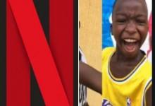 Photo of Netflix showers Ikorodu Bois movie making equipment gift (video)