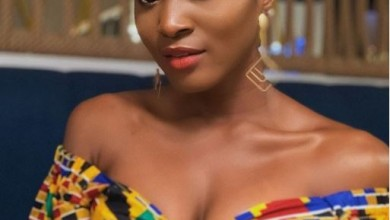 Photo of Eva Alordiah celebrates her 31st birthday today
