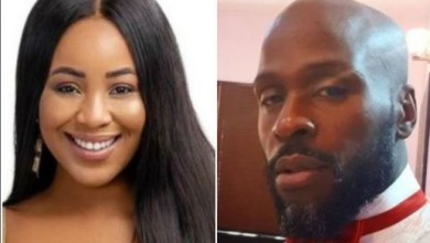 Photo of BBNaija 2020: Rapper Ikechukwu begs for forgiveness after calling Erica a…