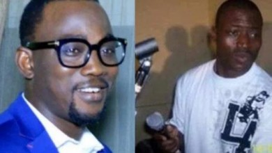 Photo of Pasuma mourns as lead vocalist, Shina Alao dies