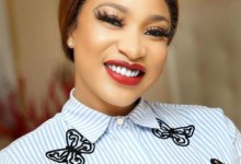 Photo of Nollywood actress, Tonto Dikeh reveals how she amassed success