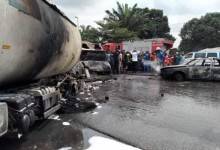 Photo of Many feared dead as tanker explodes in Imo (graphic photos)