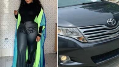 Photo of Actress Didi buys multi million naira birthday gift,  encourages women