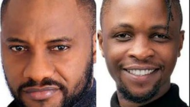 Photo of Nollywood actor, Yul Edochie declares support for Laycon- see why