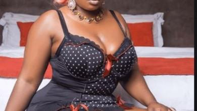 Photo of 'Nigerian girls don't like flowers, give them money' – Anita Joseph advises men