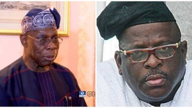 Photo of Mixed reactions follow what Obasanjo said after Buruji Kashamu's death