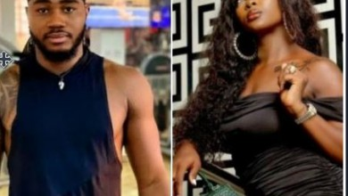 Photo of BBNaija: Ka3na and Praise caught on camera having s*x on live TV( +18 video)