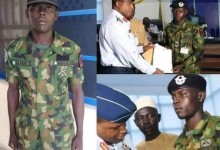 Photo of How Airforce officer returns N14.9M, he found in a lost purse (photos)