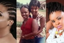 Photo of Actress Dayo Amusa shares throwback video to inspire fans