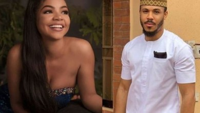 Photo of BBNaija 2020: 'You are too peaceful, I can't be with a man like you' – Nengi tells Ozo (video)