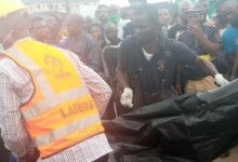 Photo of One killed as gas explodes again in Lagos (photo)