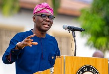 Photo of Apapa will open to traffic soon – Sanwo-Olu