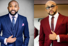 Photo of Banky W runs to Christ, turns pastor (details)