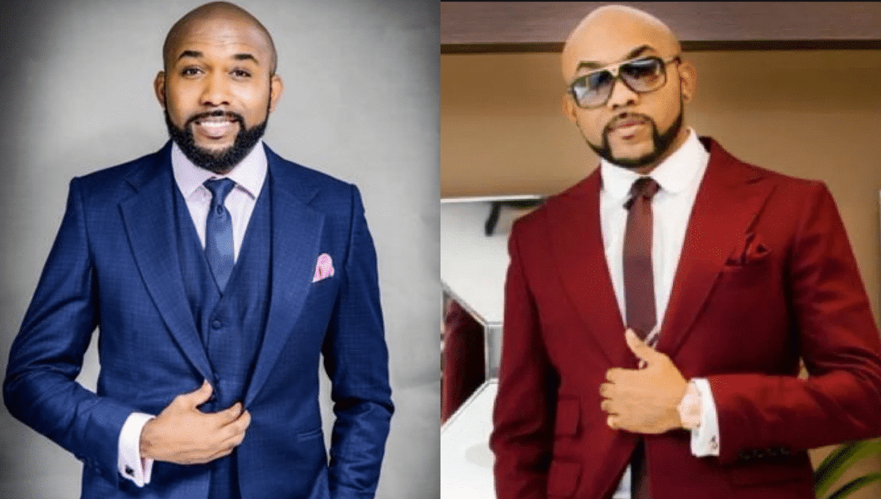 Banky W is a pastor