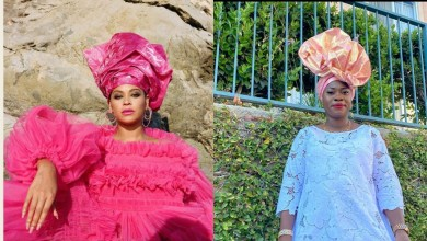 Photo of Meet the Yoruba woman who tied Beyonce's gele in her new video 'Black is King'