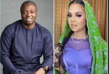 Photo of Billionaire's daughter, Adama Indimi weds billionaire hubby Prince Malik Ado Ibrahim in grand style (photos)