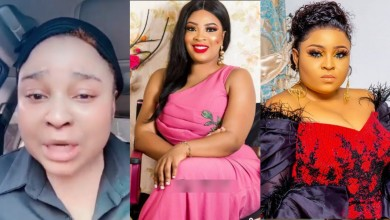 Photo of 'I am short of words, can somebody wake me up' – Bimbo Afolayan cries out after Bidemi Kosoko did this to her| Video