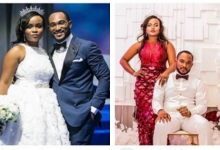 """Photo of """"I am at peace"""", Popular actor, Blossom Chukwujekwu's ex-wife, speaks one year after their marriage crashed"""