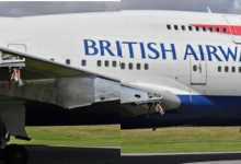 Photo of Hardship looms as over 10,000 British Airways staff are set to be sacked