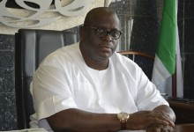 Photo of Billionaire and politician, Buruji Kashamu dies of Corona-virus | Details